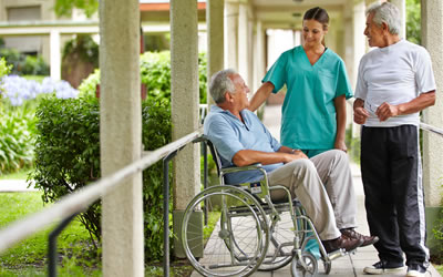 Disability Services Aged Care Find