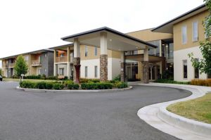 Sandhill Aged Care Facility South Launceston